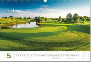 Golfkalender Mai 2022