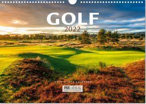 Golf Zitate Kalender 2022